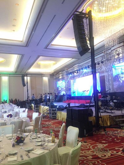 KOJC Thanks Giving Night @ Solaire Resort & Casino, Manila (Philippines)